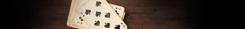 Den ville historien til blackjack