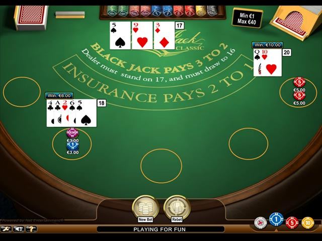 EnergyCasino screenshot 5