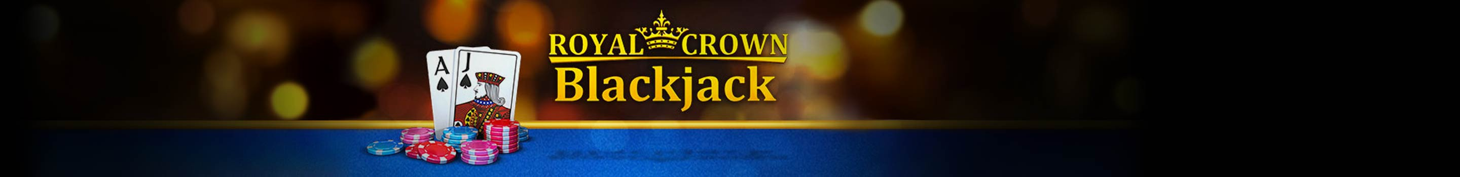 Royal Crown Blackjack